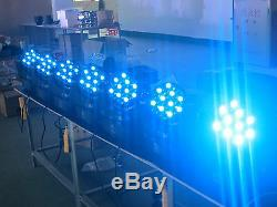 1pc 363W RGBW Led Beam Moving Head Light Led Wash DJ Stage Light Free Shipping