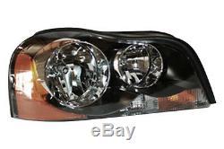 2003-2014 Volvo XC90 Head Lights Lamps Halogen Driver & Passenger Side LH+RH