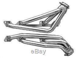 64-up Buick Riviera Nail Head V8 401 425 Shorty Exhaust Headers