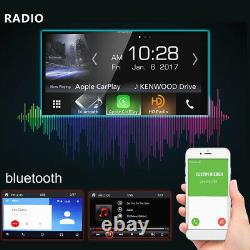 9'' Android 8.0 Car Stereo GPS Radio Head Unit Sat Nav Camera For BMW E46 3er