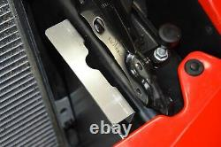 A&A Corvette Supercharger 1997-2004 C5 Vortech V3-Si Intercooled Tuner System