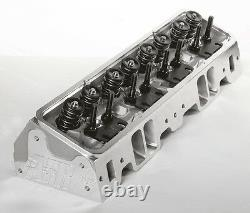 AFR SBC 227cc Aluminum Cylinder Heads 400 434 CNC Ported Small Block Chevy 1067