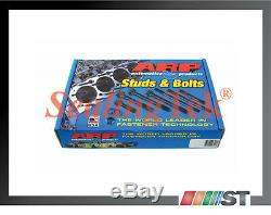 ARP 208-4301 Cylinder Head Stud Kit 1988-95 Honda D16Z Engine D15B D16A6 D16Z6