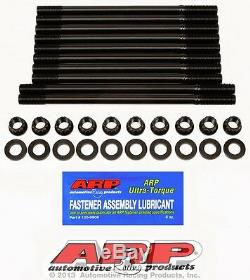 ARP 208-4302 Cylinder Head Stud Kit Non-VTEC B18A1 B18B1 LS Engine B20B4 B20Z2