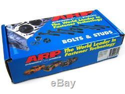 ARP Head Studs & Cometic Head Gasket 75.5mm. 030 1992-1995 Honda Civic D16Z6