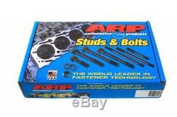 ARP Head Studs for 1998.5-2017 Dodge Ram 24V 5.9L & 6.7L Cummins 247-4202