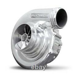 ATI Procharger P-1X Supercharger Head Unit Only P1X NEW Satin Drag Race Blower