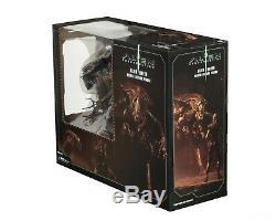 Aliens Ultra Deluxe Boxed Action Figure Resurrection Queen NECA