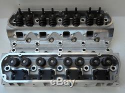 Aluminium Cylinder Heads Ford Windsor 289-302-351 + Studs + Guide Plates Sbf