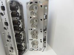 Aluminum Cylinder Heads SBF FORD 302 190cc 62cc 2.02 /1.60 For ROLLER CAM