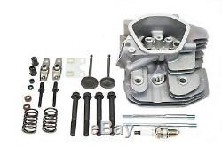 Assembled Engine Block With Cylinder Head For Honda GX390 Crankshaft Piston Rod