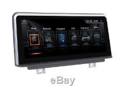BMW 3 Series 4 Series F30 F31 F32 F33 F36 ANDROID 7.1 Radio GPS Head Unit 10.25