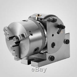BS-0 Precision 5 Semi Universal Dividing Head Milling machine precise