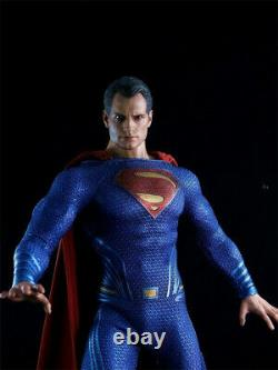 BY-ART BY-013 Superman 1/6 Clark Kent Kal-El 2pcs Head 12inches Presale Figure