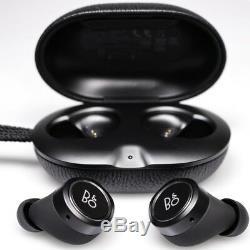 Bang & Olufsen Beoplay E8 Bluetooth Kopfhörer black kabelloses Headset Ohrhörer