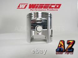Banshee Athena 68mm Big Bore 421 Stroker Hotrods Crank Pistons Pro Head Dome Cub
