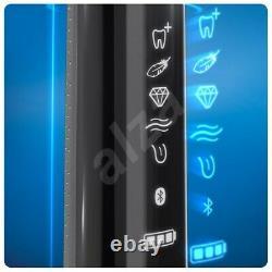 Braun Oral-B Genius 10000N Toothbrush Bluetooth, 4 Brush Heads 2 Year Warranty
