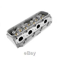 Chevy BBC Big Block 454 320cc 115cc High Performance Aluminum Cylinder Head