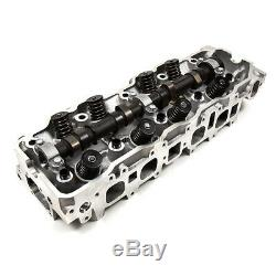 Complete Cylinder Head Head Gasket Set Head Bolts Fits 85-95 Toyota 2.4 22RE