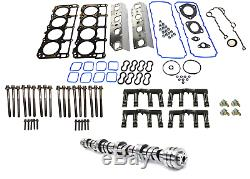 Complete Stock MDS Delete Kit for 2009-2016 Dodge Durango Ram 5.7L Hemi Engines