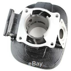 Cylinder Piston Gasket Cylinder Head Kit for Yamaha Blaster 200 YFS200 1988-2006