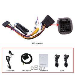 EU 7 Inch Single 1 Din Android Car Radio Head Unit GPS Navi Universal Bluetooth