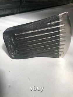 FCA23C Washboard Corrugated Axe head