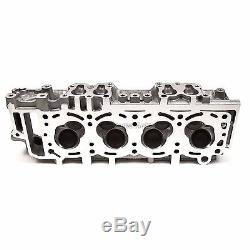 Fit 85-95 2.4 Toyota Pickup Complete Cylinder Head Head Gasket Set with Bolts 22RE