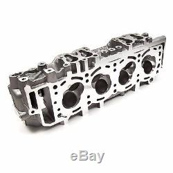 Fit 85-95 2 4 Toyota Pickup Complete Cylinder Head Head