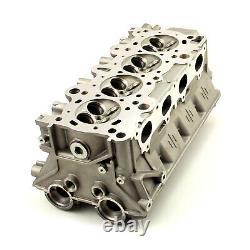Fits Honda 4 Cyl B16A Vtec OEMcc Bare Aluminum Cylinder Head