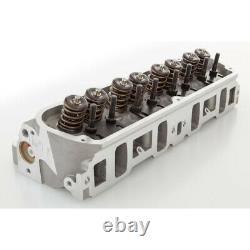 Flo-Tek Cylinder Head Assembly 203-505 180cc Aluminum 58cc for Ford 302/351W