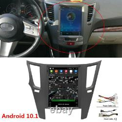 For 09-14 Subaru Outback Legacy 9.7 Android 10.1 Car Stereo Radio GPS Head Unit