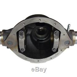 Ford Atlas Axle Thick Wall Tubed Atlas Axle with NEW Pigs Head not recon AXE020