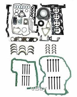 Ford Transit Mk7 2.4 Complete Engine Rebuild Set & Head Gasket Set 2006 On