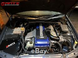 Ford XR6 BA BF 4 Turbo Side Intake Under head light Battery relocation falcon