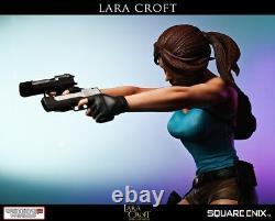 Gaming Heads Tomb Raider Lara Croft Temple of Osiris Statue