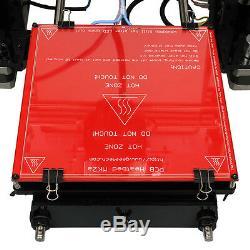 Geeetech stampante 3D Printer Prusa I3 dual extruder&print head
