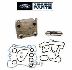 Genuine Ford OEM Oil Cooler 03-07 6.0 Powerstroke Diesel F-250 F-350 F-450 F-550