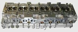 Genuine Toyota New OEM Supra Turbo MK4 2JZ-GTE Cylinder Head 11101-49366