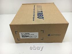 Globe Roamer Motorola PMLN7131 Hand Held Control Head for DM4601 DM4600 MotoTRBO