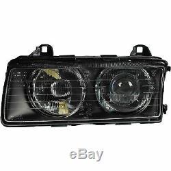 Halogen Scheinwerfer Set für BMW 3 (E36) Bj. 09.90-02.98 H1/H1 D5M