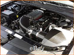 Hemi 6.4L SRT8 Whipple Dodge Challenger Charger Supercharger Intercooled 11-18