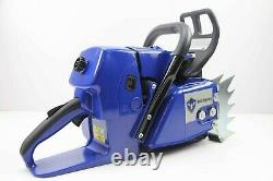 Holzfforma G660 MS660 066 Power Head Chainsaw 92CC Without Guide Bar Saw Chain