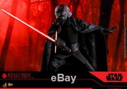 Hot Toys 1/6th scale Kylo Ren Star Wars The Rise of Skywalker MMS560