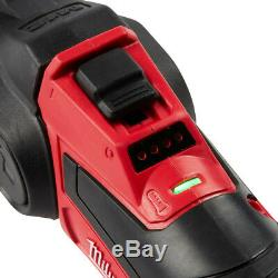 Milwaukee 2488-21 12-Volt Cordless Pivoting Head Soldering Iron Kit