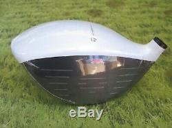 NEW TaylorMade R15 9.5 Driver Head. #GDS