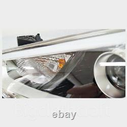 New LED Projection Day Light Head Light Lamp Left OEM for Hyundai ACCENT 12-14