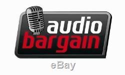 New TC Electronic BAM200 Ultra-Compact 200 Watt Class-D Bass Head Auth Dealer