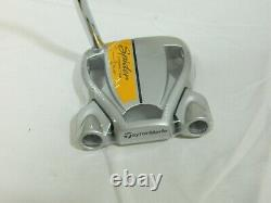 New Taylormade Spider Tour Diamond Interactive Putter Choose Head Model HCO