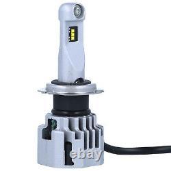 OSRAM NIGHT BREAKER H7 LED Bis zu 220% mehr Helligkeit mit Straßenzulassung NEU
